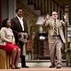 """""""Clybourne Park"""" and """"Next to Normal"""": Grief Hits Home"""