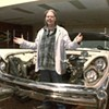 New Lawsuit Says Neil Young's Fire-Starting Lincoln Continental Hybrid Was Unsafe