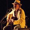 Neil Young's Peninsula Warehouse Burns