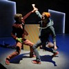 """<i>Troublemaker</i> at Berkeley Rep Is a """"Freakin'"""" Great Play"""