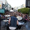 All Shook Down fest wowed thousands at North Beach venues