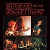 New Book <i>Murder in the Front Row</i> Tells the Story of Bay Area Thrash Metal in Pictures