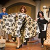 New Conservatory Theater's <i>Die Mommie Die!</i> a Scream Queen Delight