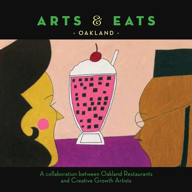 ARTS & EATS OAKLAND
