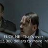 New <i>Der Untergang</i> Parody: Hitler Tries to Rent an Apartment in San Francisco