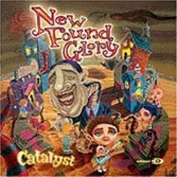 New Found Glory Catalyst