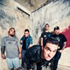 New Found Glory: Show Preview