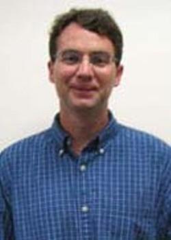 No longer professor Mark Landis