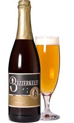 Clink your new year's eve toasts to Calicraft's Buzzerkeley sparkling ale - CALICRAFT BREWING CO.