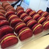 The Angry Inch Macarons at Tout Sweet Pâtiserrie Are a Must