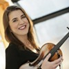 New Century Chamber Orchestra Delights, 9/11/14