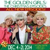 Have Yourself a Golden Little Christmas: Golden Girls At the Victoria Theater