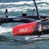 Judge Orders Seizure of Oracle Team USA's Winning Boat