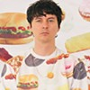 Animal Collective Member, Panda Bear, Plays The Independent Tomorrow