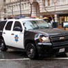 Three Judges to Join Task Force Investigating Bias in SF Policing