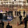 Robots Set to Collide at BattleBots 2015 Championship