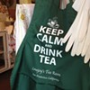 Lovejoy's Tea Room Offers New Modern Flavors and 'Keep Calm' Merchandise