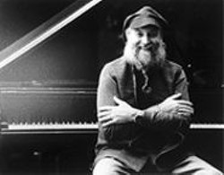 BETTY  FREEMAN - New music icon Terry Riley is frequently credited with - introducing minimalism and repetition to Western - music.