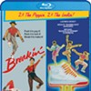 New on Video: Positively-Charged Hullabaloo in <i>Breakin' 2: Electric Boogaloo</i>