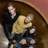 Be More Positive: The New Pornographers' Carl Newman Explains Why the Band's Acclaimed New Album Isn't Acclaimed Enough
