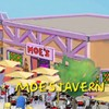 New Simpsons Theme Park Will Feature All Your Favorite Foods From Springfield