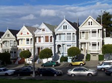 New statistics show you absolutely can't afford these houses, but they now likely cost 28 percent less than last year's ridiculous prices