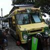 New Vegan Food Truck Sunny Vibrations Brightens Dolores Park Corner