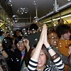New Year's Eve BART Running Till 3 a.m. for $6 R-T