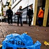 New York City Aims to Do What S.F. Officials -- To Their Credit -- Wouldn't: Profiteer off Plastic Bag Fee
