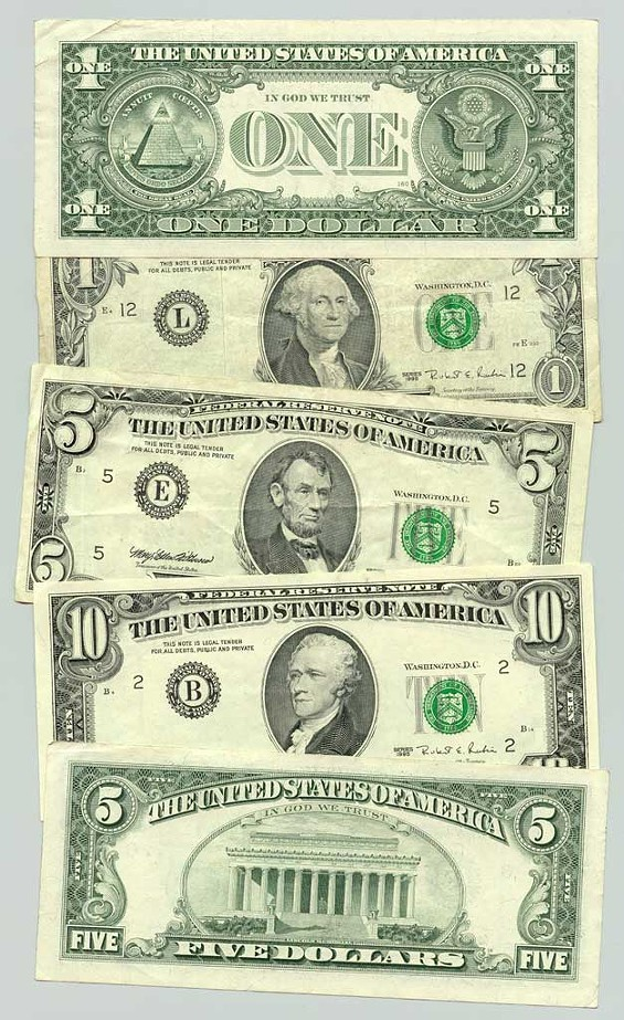 us_dollar_usd_10_5_1_bills_greenbacks_worn_front_and_back_anon.jpg