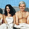 Newt Gingrich to Campaign Near San Francisco: Lock Up Your Wives