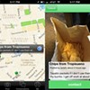 LeftoverSwap, the Food-Sharing App, Has Launched (Currently Offering: Broken Tortilla Chips, Vegan Chili)