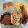 Jessie's Hot House: Fried Chicken at S.F. State Earns a Solid B
