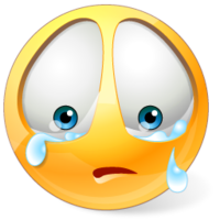 Next up: An emoticon for Facebook depression
