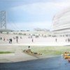 "Warriors Arena: 13 Percent Interest Rates Assailed as ""Outrageous"""