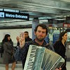 Subterranean Rush Hour Blues: Behind the Soundtrack to Your Commute