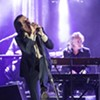 Nick Cave and the Bad Seeds Murder the Devil at the Warfield, 7/7/14