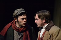 Salvage at Last: Shotgun Players Arrives at Its Final Stoppard Frontier