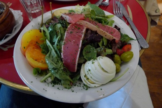Nicoise Salade