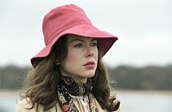 PARAMOUNT VANTAGE - Nicole Kidman as Margot — all sculpted cheekbones and blithe venom.