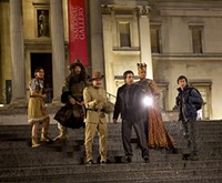 """Night at the Museum: Secret of the Tomb"": The Film, Like the Characters, Keeps Coming Back to Life"