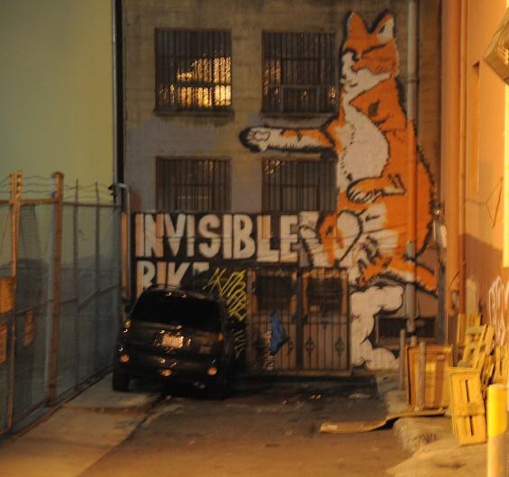 No alley was left unturned - EKAPHOTOGRAPHY