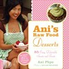 Raw and Sweet: 'Vegan Diva' Ani Phyo Presides Over Dessert Soirée Tomorrow Night at CandyBar