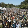 Marijuana-Smoking Ban Rarely Enforced in Golden Gate Park