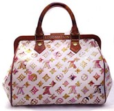 No, you didn't get a real, $5 Louis Vuitton...