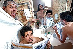 NOFX: Cleaning up its act.
