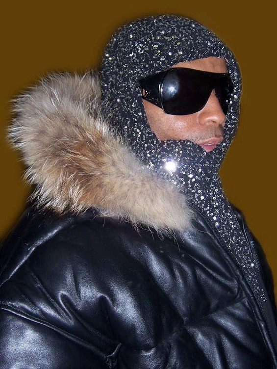 ROCKET FUEL, STRAIGHT UP: KOOL KEITH