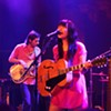 Noise Pop: Thao & the Get Down Stay Down Charm the Great American, 3/2/13
