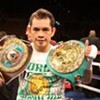 Nonito Donaire Earns Another Title With Unanimous Decision Win Over Jeffrey Mathebula