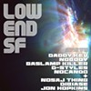 Nosaj Thing and Dibiase Set to Headline This Month's Low End Theory SF